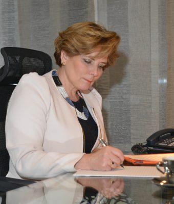 Ingrid Grosfeld- van Erp
