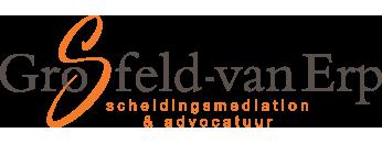 Grosfeld – van Erp